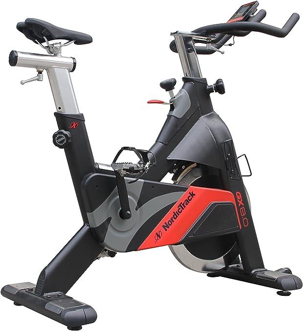 Nordictrack - Bicicleta Indoor Gx 8.0: Amazon.es: Deportes y aire ...