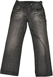 8e9472d4c4 Rock   Republic Mens Regular Fit Straight Leg Jeans in Twister