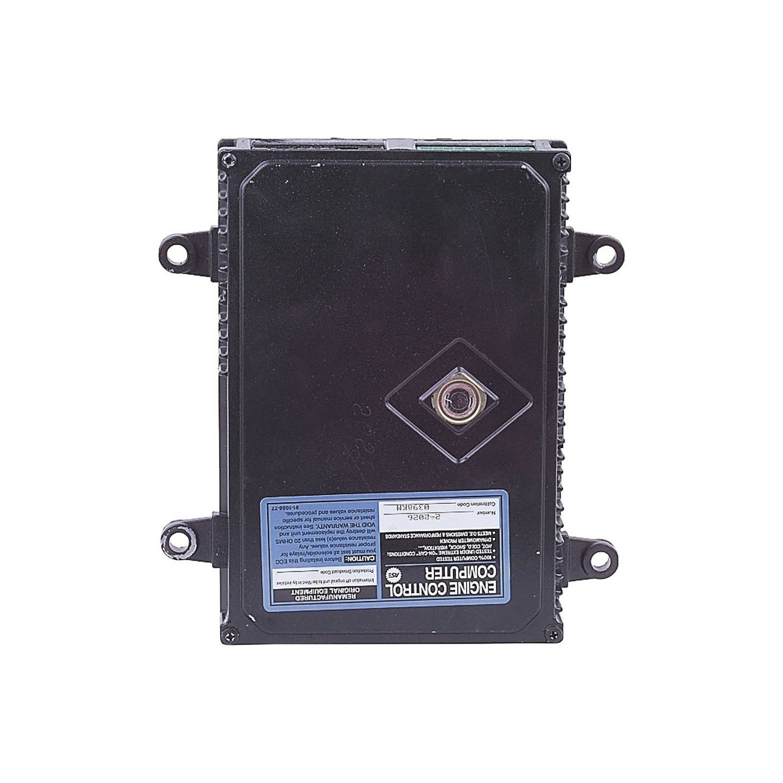 Cardone 72-2026 Remanufactured Import Computer A1 Cardone A1  72-2026
