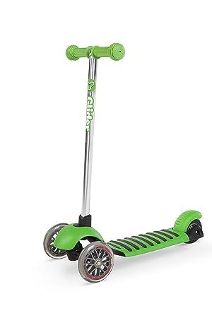 y de Volution Niños Scooter y Glider Deluxe