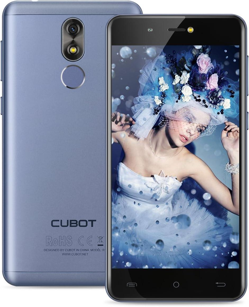 CUBOT R9 3G Smartphone Android 7.0 5.0 Pulgadas IPS Pantalla ...