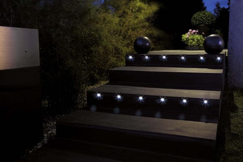 Minispot 200 200 Minispot LED - 3er Set aec1f4