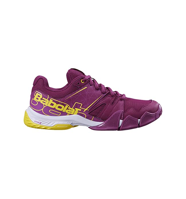 Babolat Pulsa- Zapatilla de Padel para Mujer: Amazon.es: Zapatos y ...