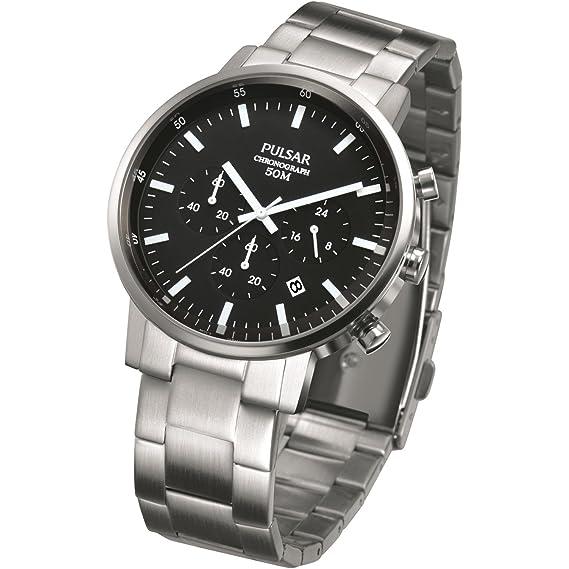 PULSAR CASUAL relojes hombre PT3885X1