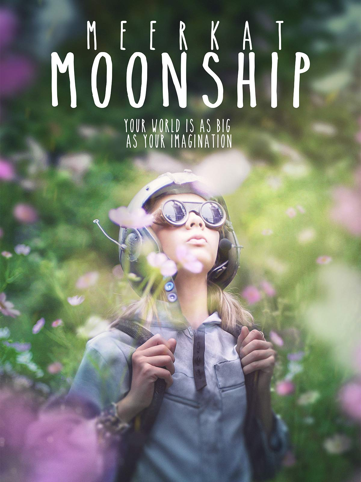 Meerkat Moonship on Amazon Prime Video UK
