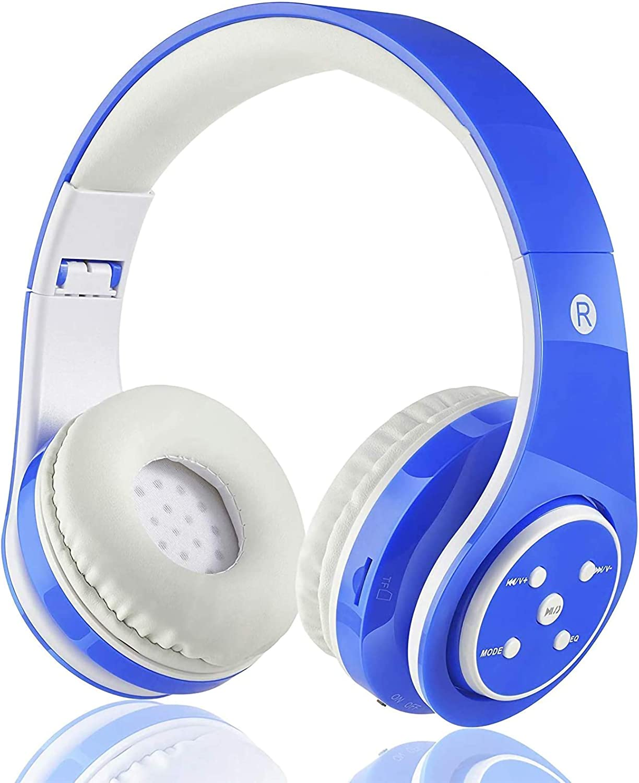Kabellose Bluetooth Kopfhörer Für Kinder Jugendliche Ab Elektronik