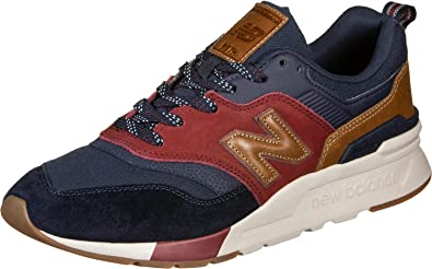New Balance Cm997hdt, Trail Running Shoe para Hombre: Amazon ...