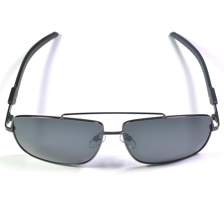SRANDER Men Fashion Sunglasses For Driving Wayfarer Polarized UV400 Eyewear