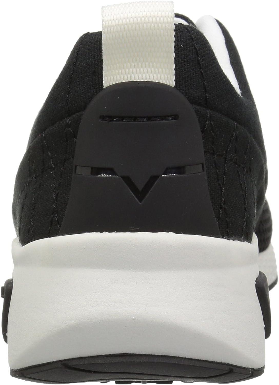 SKB S-kb Elastic-Sneakers