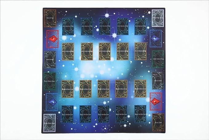 Amazon.com: Yu-gi-oh Arc-v Card Rubber Play Mat Standard ...