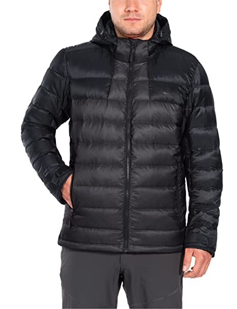 51c270fb3a Buy Jack Wolfskin Men's Greenland Jacket Online at Low Prices in India -  Amazon.in