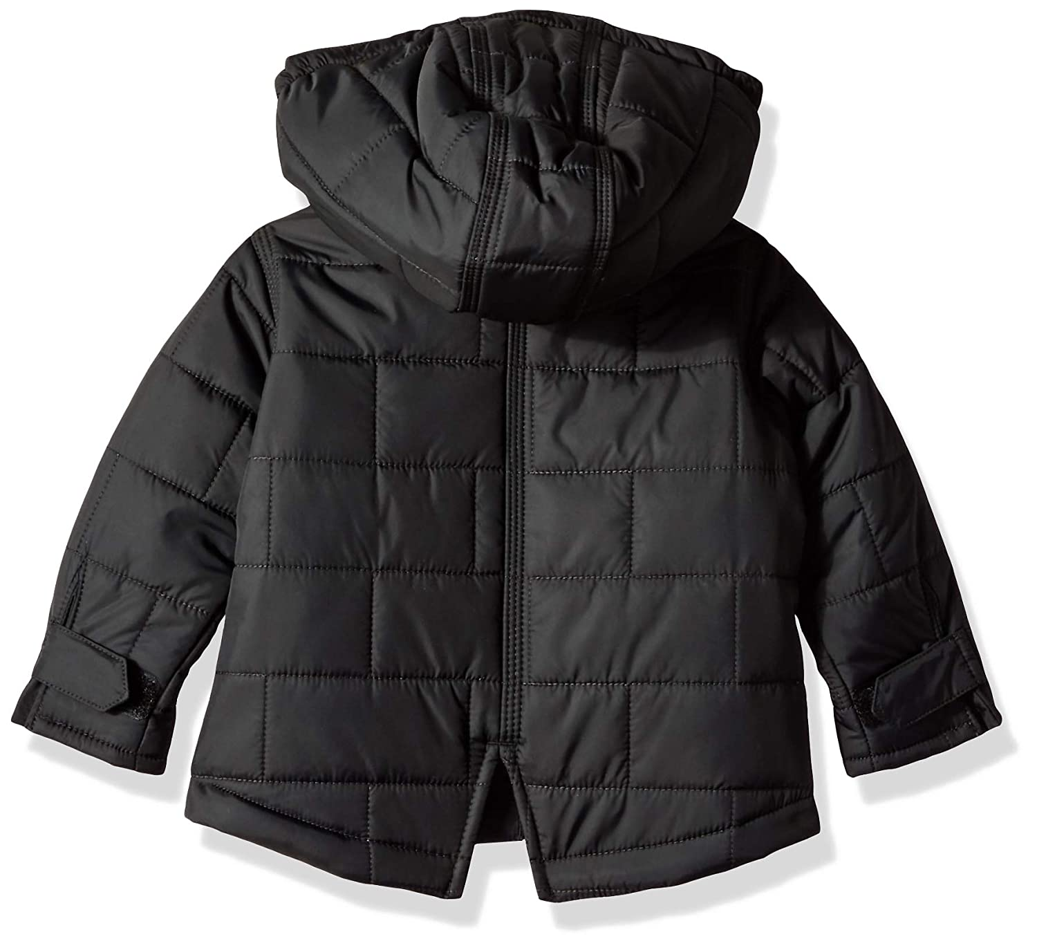 060faae30 Amazon.com: Carhartt Baby Girls Amoret Quilted Jacket: Clothing