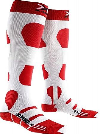 X-Socks, Calcetines Patriot de esquí para Hombre: Amazon.es: Deportes y aire libre