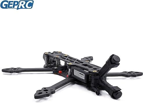 GEPRC Mark4 HD5 Freestyle Frame Kit 5 inch 224mm Rack for DJI Digital FPV System