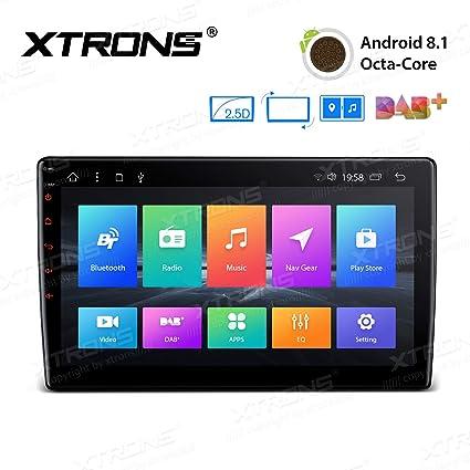 XTRONS 10 1