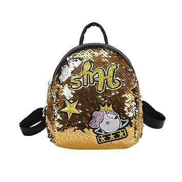 b7a1e9153b17 Amazon.com   KONFA Backpack for Women