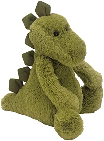 Jellycat Medio Bashful Dino