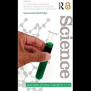 Science: Teaching School Subjects 11-19