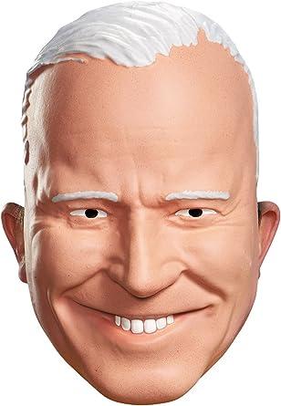 Brand New President Obama Vacuform Adult Half Mask