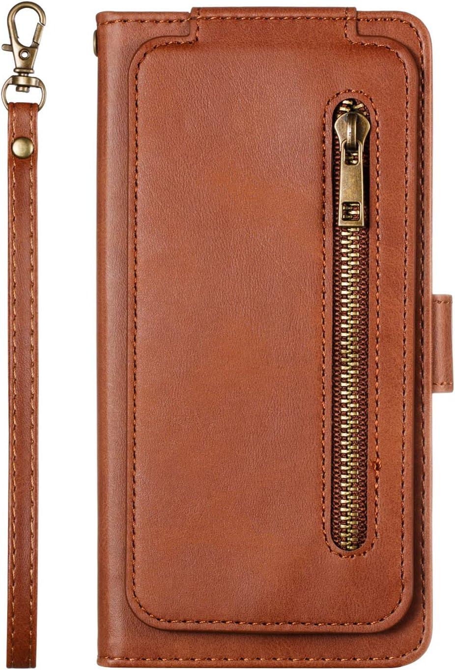 Schutzh/ülle Brieftasche mit Kartenfach Klappbar Magnetisch Sto/ßfest Handyh/ülle Case f/ür Samsung Galaxy J3 2017//J330F LOYTE040120 Schwarz Lomogo Galaxy J3 2017 //J330 H/ülle Leder