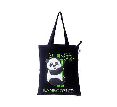 Amazon.com: EcoRight - Bolsa de lona reutilizable 100 ...