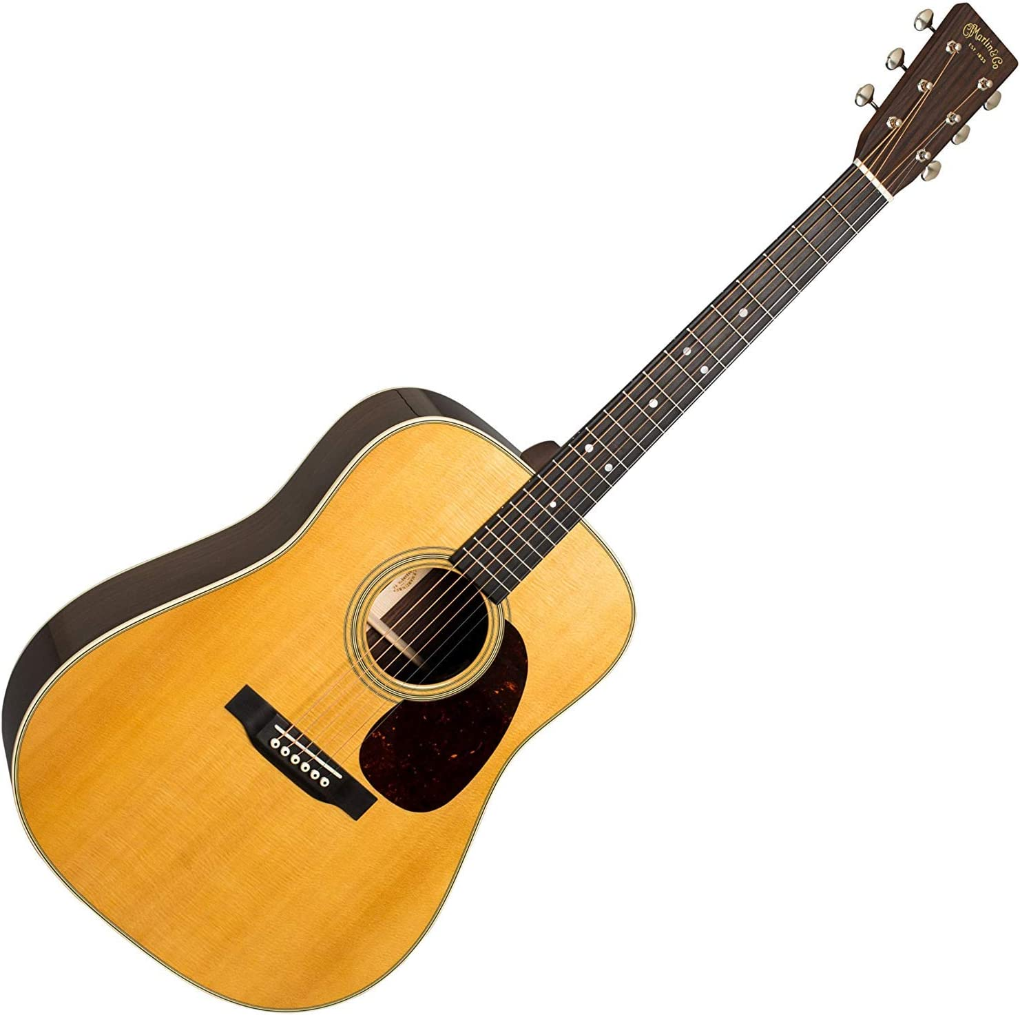 Martin D-28 (2017) - Guitarra acústica dreadnought (SN:2122753 ...