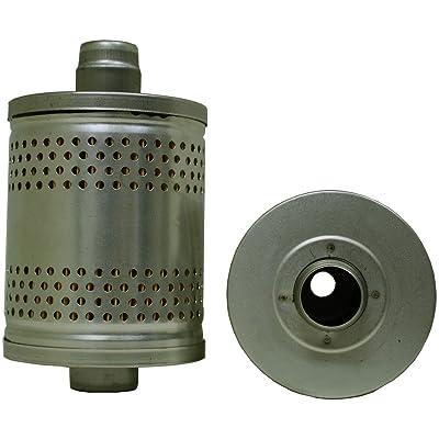 Luber-finer P127 Oil Filter: Automotive