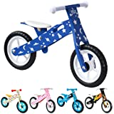 boppi® Bici senza pedali in legno 2-5 anni