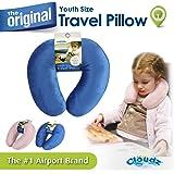 Cloudz Kids Pillows - Blue