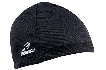 Headsweats Unisex 8804-802 Headwear - Black 88dbb6e95ce
