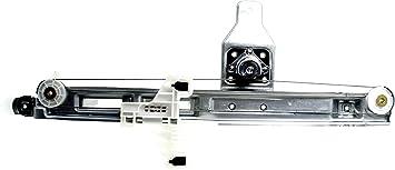 Amazon Com Window Regulator For Jeep Patriot 07 17 Rear Lh Manual Automotive