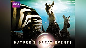 Nature's Great Events Season 1