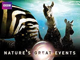 Nature's Great Events - Season 1