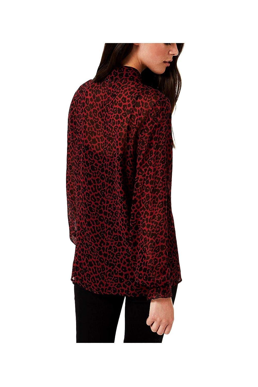 Liu Jo W69021T5441 Camicia Donna