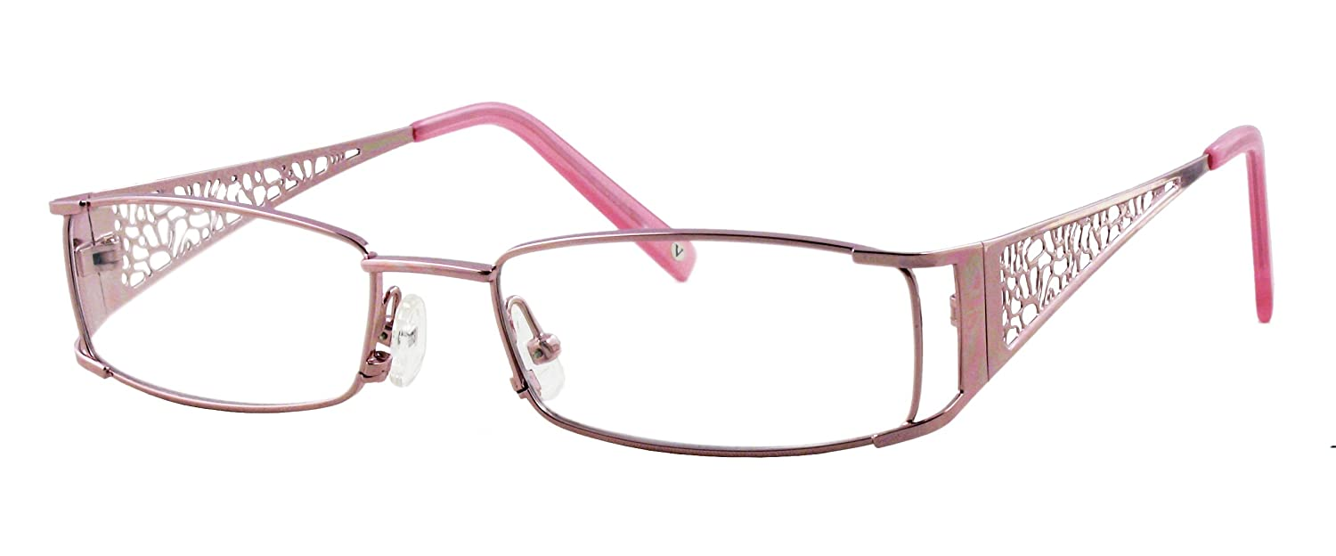 Eyesland Luxury Women Titanium Frame
