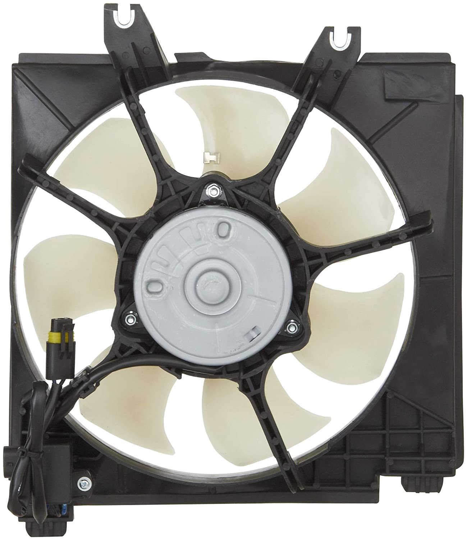 Spectra Premium CF13055 A//C Condenser Fan Assembly