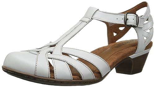 14a44f3a5f6 Rockport Cobb Hill Women s Aubrey Dress Pump  Amazon.co.uk  Shoes   Bags