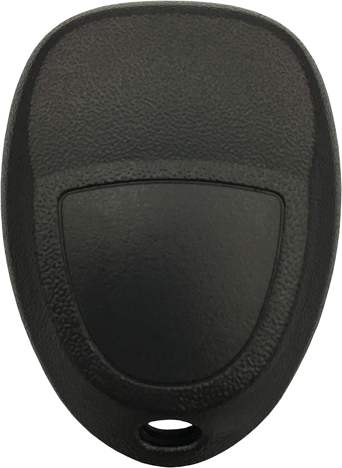 The Best Replacement for New Keyless Entry Remote Car Key Fob Shell Case Fit for Buick Cadillac Chevy GMC Pontiac Saturn 2Packs