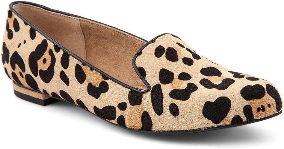 Jones Bootmaker Ladies Guinea Leopard