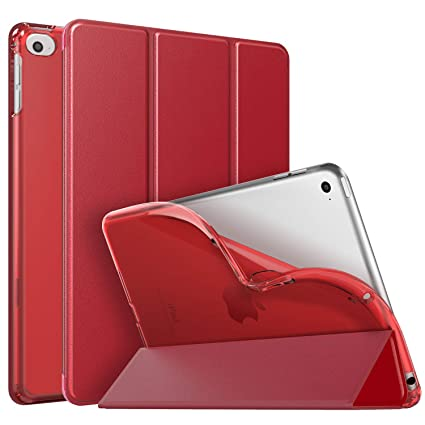 Tablet Accessories Slim Clear Soft Case For New Ipad Mini 5th Gen 7.9inch 2019 Release Model A2125 Flexible Tpu Back Cover For Apple Ipad Mini5 7.9