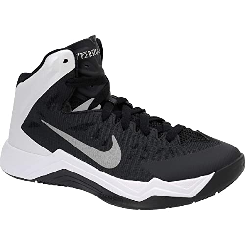 Image Unavailable. Image not available for. Color  Nike Hyper Quickness  Women s Basketball Shoe ... 8abfbf77e