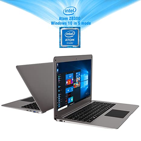 Winnovo Ordenador Portátil Windows 10 Laptop 14