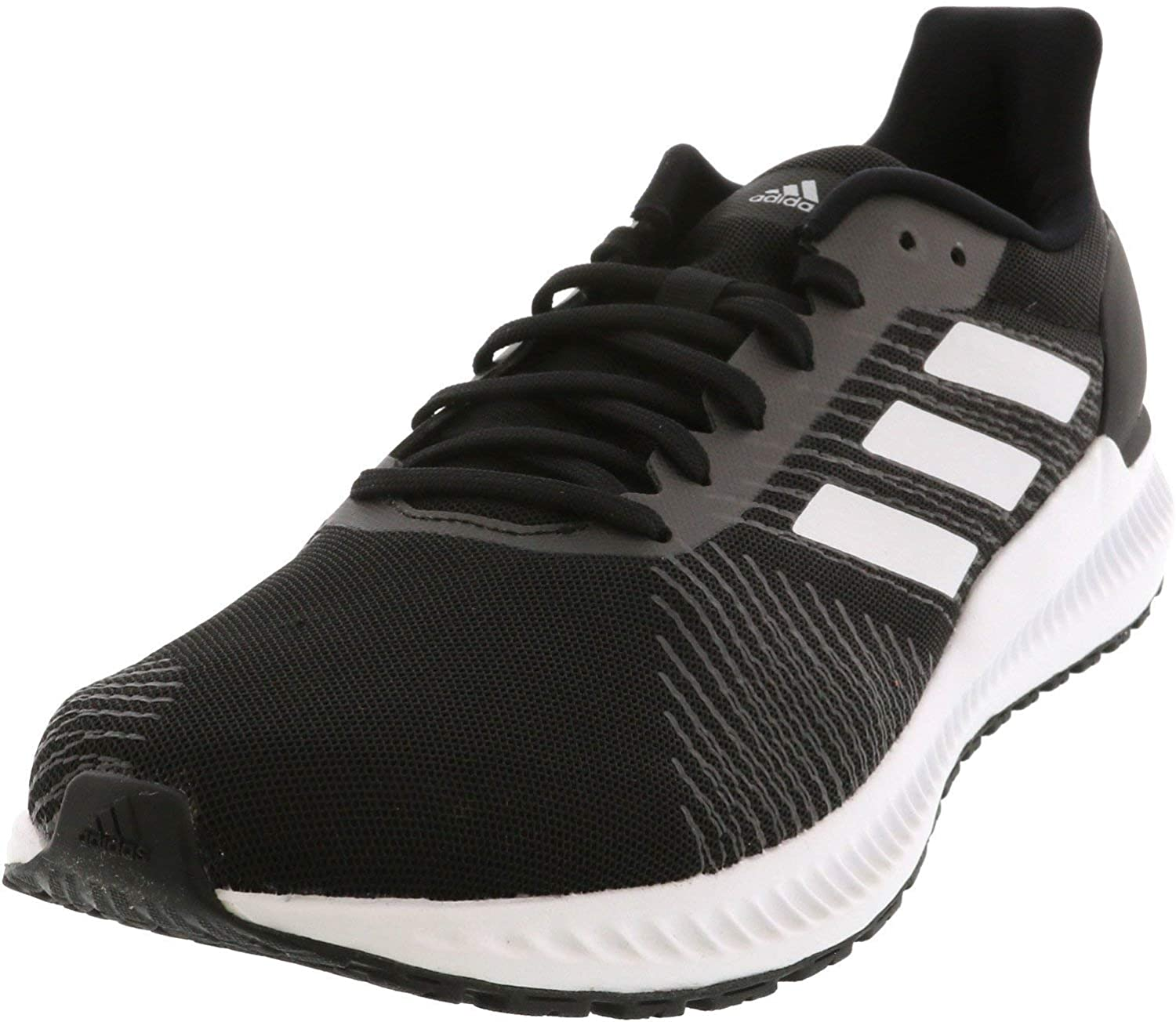 adidas Men s Solar Blaze Ankle-High Running