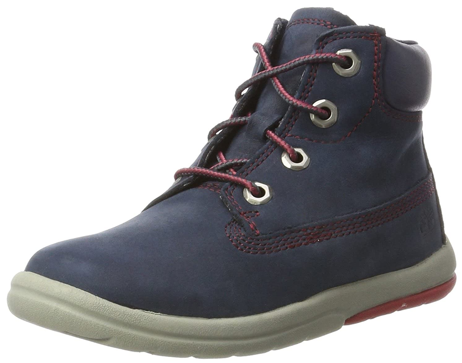 Timberland Toddle Tracks 6 inch, Bottes Mixte Enfant