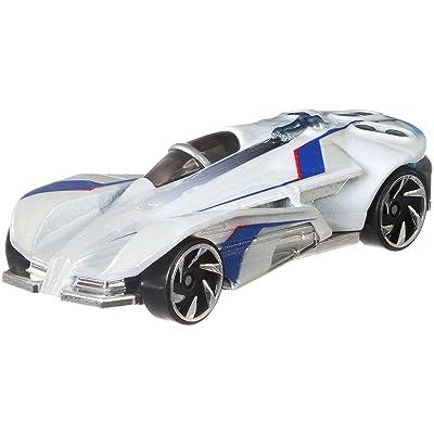 Hot Wheels Millennium Falcon Vehicle: Toys & Games