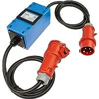 as – svamp MIXO strömräknare/mellanräknare – mellankontakt låda – strömström 400 V – CEE-kontakt och koppling – IP44…