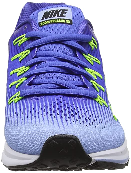 Nike Wmns Air Zoom Pegasus 33, Zapatillas de Running para Mujer ...