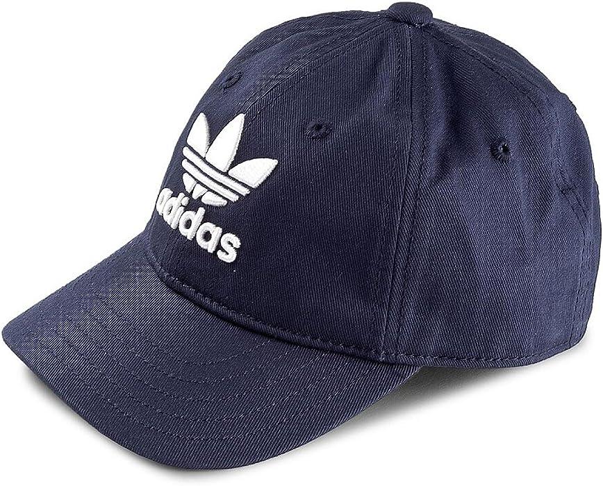 f0dc046a385215 (アディダス) オリジナルス adidas originals トレフォイル ロゴ キャップ 帽子 メンズ レディース 男女兼用[