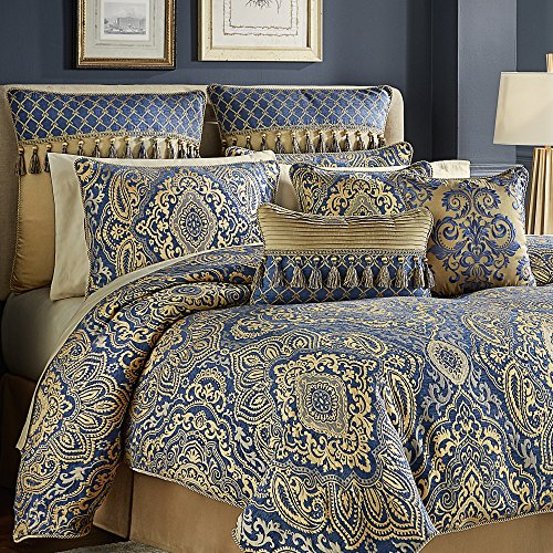 Croscill Allyce Comforter Set, Queen, ()