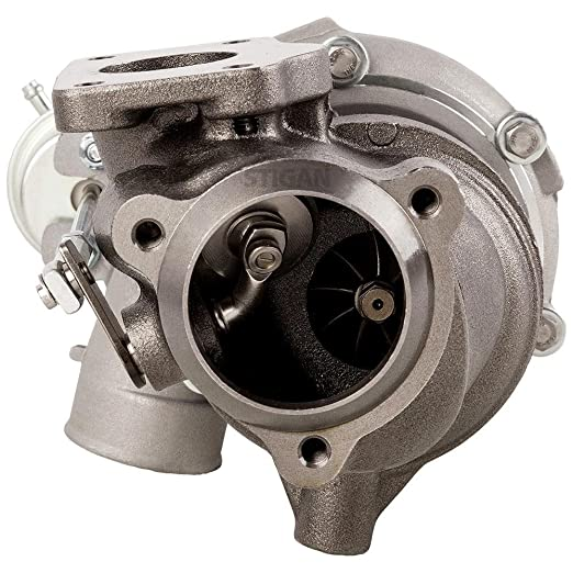Nueva stigan GT1752 Turbo turbocompresor para Saab 9 - 3 & 9 - 5 - stigan 847 - 1008 Nueva: Amazon.es: Coche y moto